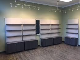 shelf with lights underneath delta lit shelf package eyewear display shelves systems