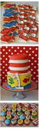 best 25 dr seuss birthday party ideas that you will like on