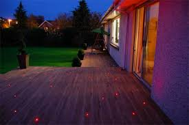 Cool Patio Lighting Ideas Deck And Patio Lighting Ideas That Add Livability