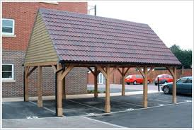 open carports open carport with steep roof garages pinterest carport kits