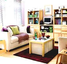 Living Room Furniture Designs For Small Spaces Simple 30 Living Room Decorating Ideas Small Spaces Pictures