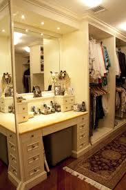 best 25 vanity in closet ideas on pinterest beauty room closet