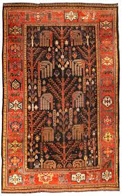 Antique Persian Rugs by Antique Persian Bakhtiari Rug Bb1427 By Doris Leslie Blau