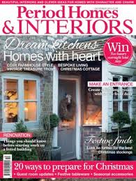 period homes and interiors period homes interiors magazine december 2015 issue get