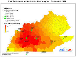 Map Of Kentucky State by Air Quality In Kentucky Can You Breathe Easy Cedik Faculty And
