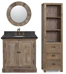 homethangs com has introduced a guide to restoration bathroom vanities
