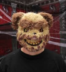 scariest masks 9 most terrifying masks party delights