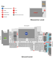 Shopping Centre Floor Plan by Centre Map Gateway Shopping Centre Darwin