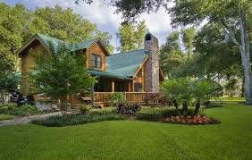 log cabin building plans stylish landscaping for homes log cabin home and landscape cabin