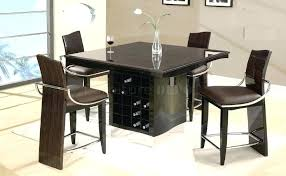 Dining Room Table With Wine Rack Dining Room Wine Cabinet Small Wine Rack Table Ideas Fascinating