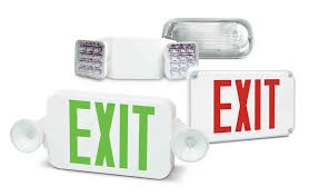fulham lighting global intelligent sustainable exit signs