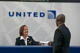 united airlines help desk airport operations customer united airlines office photo