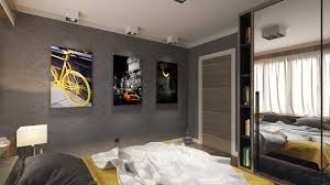 crafty masculine bedroom design 9 contemporary bachelor bedrooms
