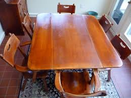 Colonial Dining Room Chairs by 47 Best Cushman Furniture Images On Pinterest Furniture Vintage