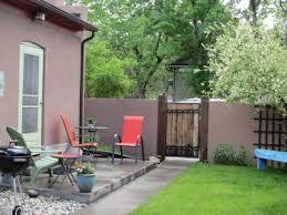 Enclosed Backyard 5th And D Renovated Historic Corner Rowhous Vrbo