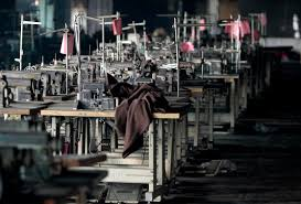 Supply Chain Fashion Industry Efforts To Clean Up U0027fast Fashion U0027 Supply Chains Face A Tough Road