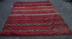 tappeto etnico tappeto marocco