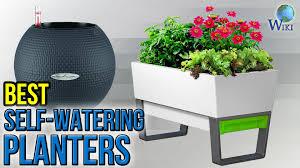 10 best self watering planters 2017 youtube