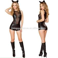 Halloween Costumes Cat Costume Cat Costume Suppliers Manufacturers