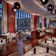 Private Dining Rooms San Francisco by Intercontinental San Francisco San Francisco California