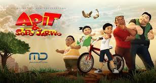 film animasi keren keren inilah daftar film animasi asli buatan indonesia informasi