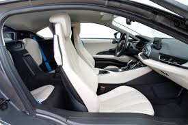 Bmw I8 Rear Seats - photo gallery bmw i8 interior at night autoevolution 2017 bmw i8
