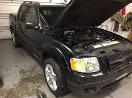 sport trac 3 7l v6 swap ford truck enthusiasts forums