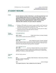 printable basic resume template images for roblox simple resume template for college students larissanaestrada com