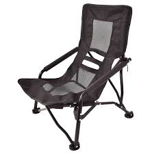 Comfortable Camping Outdoor High Back Folding Chair Comfortable Camping Fishing