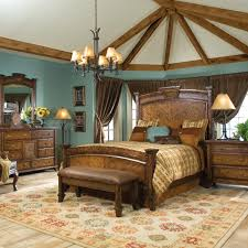 Beautiful Western Bedroom Ideas Pictures Awesome House Design - Western style interior design ideas