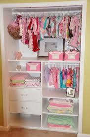 baby closet shelf organizer home design ideas