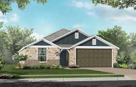 Homes F by New Home Floorplan Dorchester In Houston Tx 77084