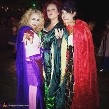 Halloween Costumes Hocus Pocus 146 Halloween Costumes Images Halloween Ideas