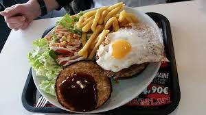 cuisine express mouscron hamburger et frites photo de lunch express mouscron tripadvisor
