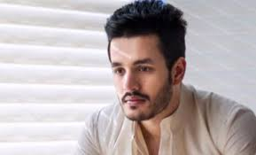 akhil hair style akhil to be directed by nani s director telugu movie news