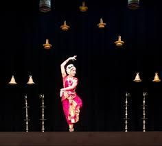 arangetram decoration commitment shine in captivating classical