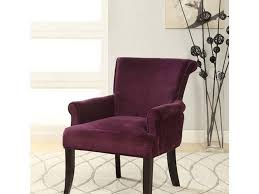 living room purple accent chairs living room 00003 purple
