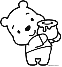 coloring pages disney cuties coloring pages 3691