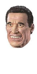 Arnold Schwarzenegger Halloween Costume Arnold Schwarzenegger Halloween Costume Halloween Costumes
