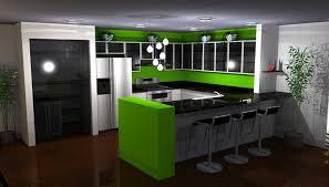 lime green kitchen ideas modest green kitchen by puddleofplastic dbecn decobizz com