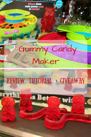 gummy candy maker review house of fauci u0027s