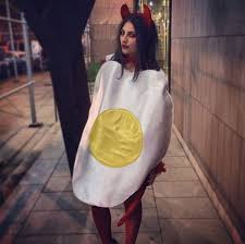 Food Themed Halloween Costumes 5 Food Themed Halloween Costumes Daily Trojan