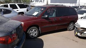 2005 Ford Windstar Used 2005 Ford Freestar Parts Cars Trucks Tristarparts
