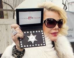 Fashion Police Meme - joan rivers so much more than just a pretty altered face 40