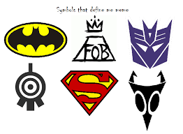 Define A Meme - symbols that define me meme by waterbendersinlyoko on deviantart
