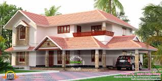Luxury Home Design Kerala Kerala Model Luxury House Exterior Kerala Home Design And Floor