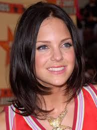Anna Hair Extensions by Anna Faris Before And After Beautyeditor