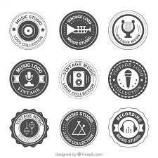 dj logo vectors photos and psd files free download