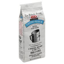 h u2011e u2011b baker u0027s scoop seasoned original savory blend frying flour