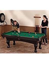 Tournament Choice Pool Table by Pool U0026 Billiards Tables Amazon Com Pool U0026 Billiards